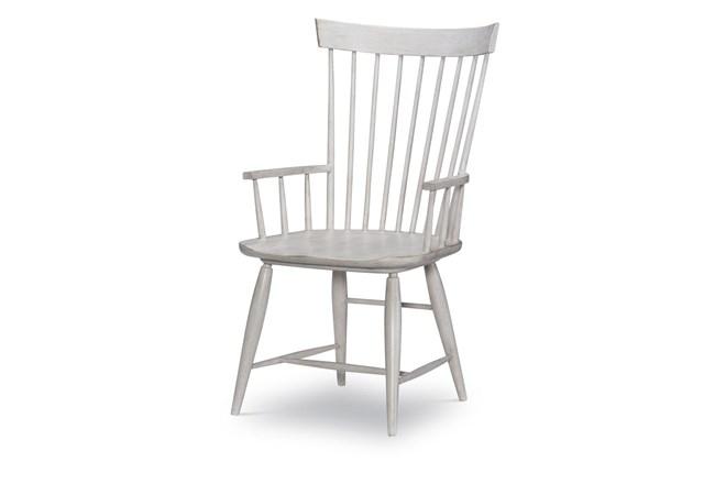 Bridgeport Windsor Dining Arm Chair - 360
