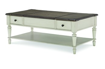 Halifax Lift-Top Coffee Table