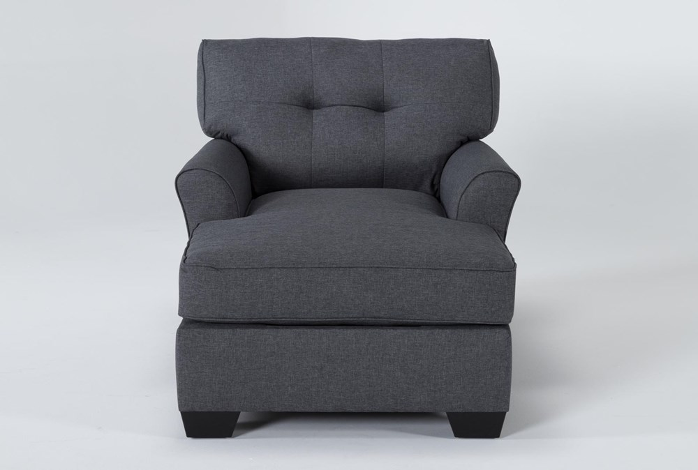 Jacoby Slate Chaise