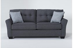 "Jacoby Slate 78"" Full Sofa Sleeper"
