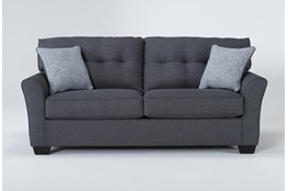 "Jacoby Slate 78"" Sofa"