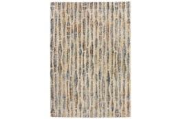 "5'1""x7'4"" Rug-Agate Flow Blue/Multi"