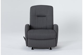 Franco III Fabric Rocker Recliner