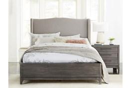 Aberdeen Queen Upholstered Bed
