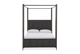 Lennon Queen Canopy Bed