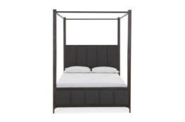 Lennon California King Canopy Bed