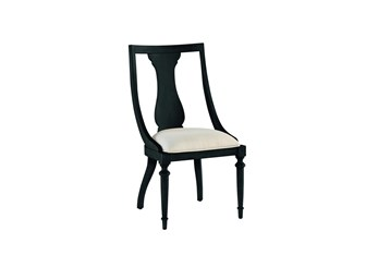 Magnolia Home Swing Dining Side Chair By Joanna Gaines
