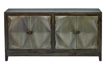 Lessard 4 Door Sideboard/Cabinet