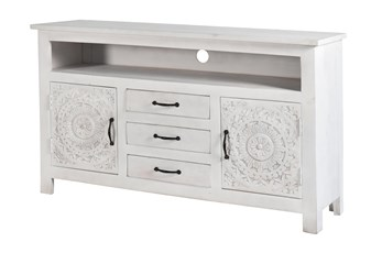 Sylvan 2 Door 3 Drawer Plasma