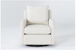 Cove Swivel Accent Chair