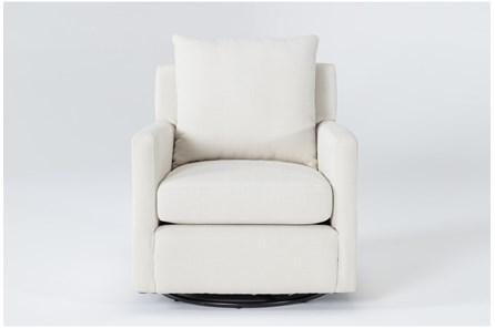Cove Swivel Accent Chair - Main