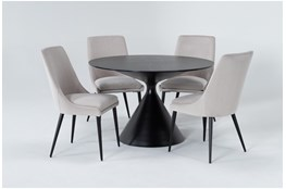 Winston 5 Piece Dining Set