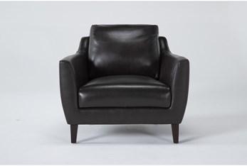 Gigi IIII Brown Chair