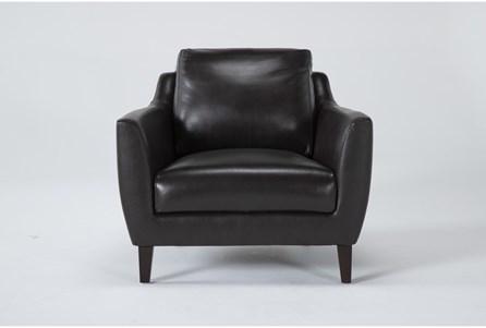 Gigi IIII Brown Chair - Main