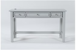 Mateo Grey Desk With Usb