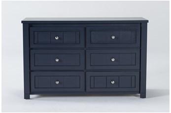 Mateo Blue Dresser