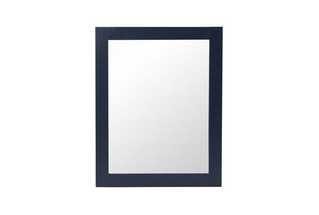 Mateo Blue Mirror - 360