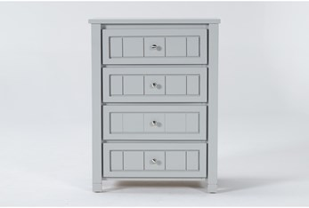 Mateo Grey Chest Of Drawers