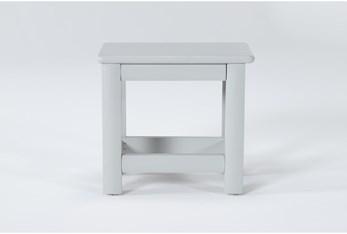 Mateo Grey Desk Chair