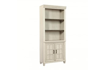 Givens Door Bookcase