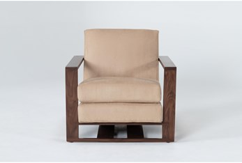 Ollie Accent Chair