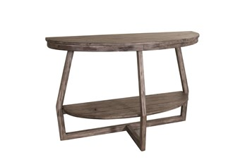Dover 48 Inch Console Table