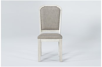 Willowrun Uph Side Chair