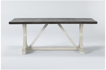 Willowrun Trestle Dining Table