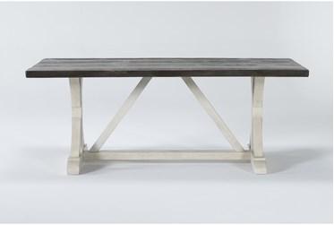 Willowrun Trestle Dining Table