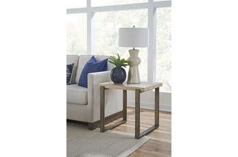 Ariela End Table