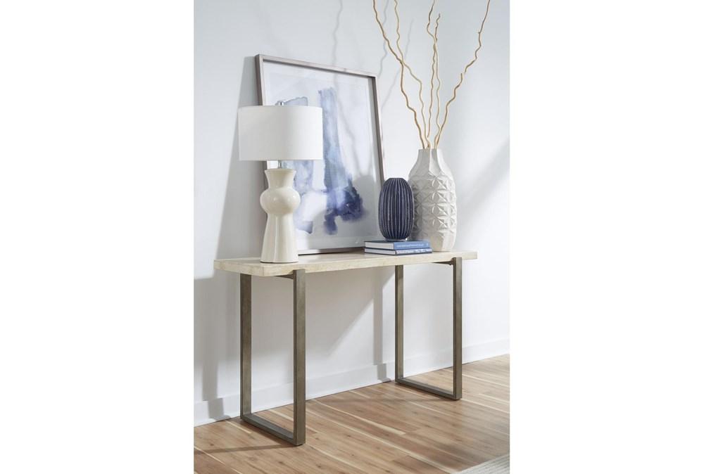 Ariela Console Table