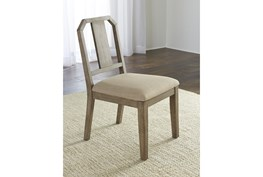 Acadia Upholstered Side Chair