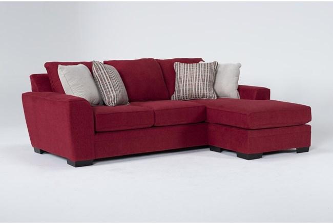 Delano Scarlett Sofa Chaise - 360