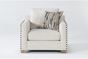 Modena Nailhead Chair