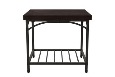 Lawerence End Table