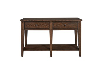 Cedar Rapids 48 Inch Console Table