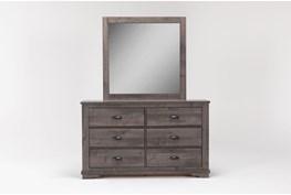 Cora Dresser/Mirror