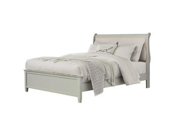 Jorstad Queen Sleigh Bed