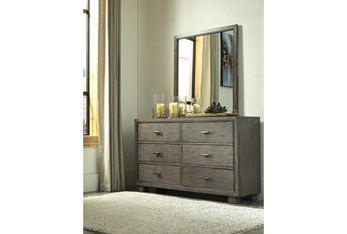 Arnett Dresser/Mirror
