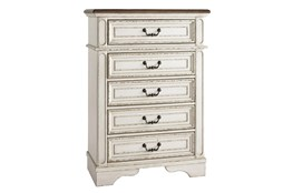 Realyn Youth Chest Of Drawers