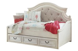 Realyn Twin Daybed With Storage