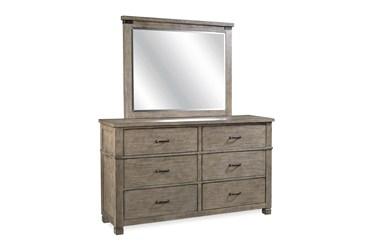Tuck Dresser/Mirror