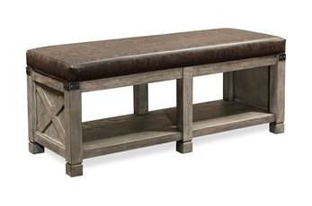 Tuck Bench