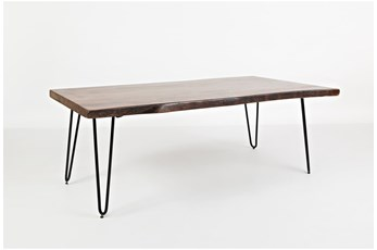 Chadwick Chestnut Cocktail Table