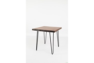 Chadwick Chestnut End Table