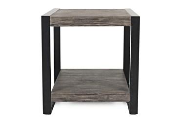 Rainier End Table