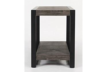 Rainier Chairside Table