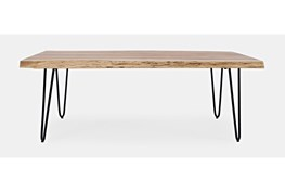 Chadwick Natural Cocktail Table
