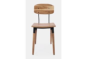 Chadwick Natural Chair
