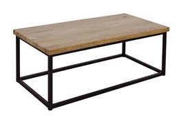 Elwood Rectangle Cocktail Table